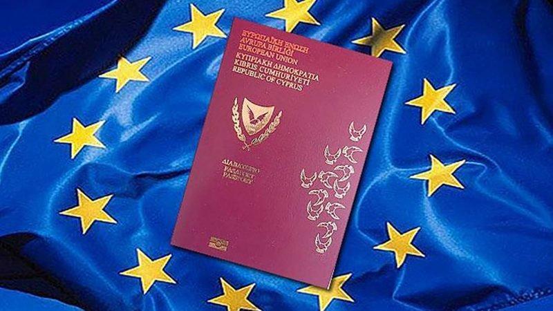 Kıbrıs Cumhuriyeti pasaportu tartışması büyüyor