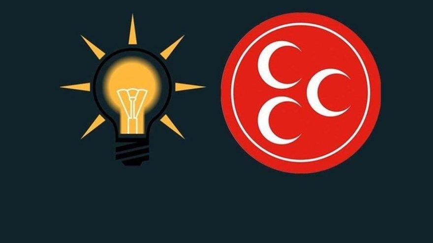 AKP'li belediyenin Mısıroğlu paylaşımı MHP'lileri kızdırdı