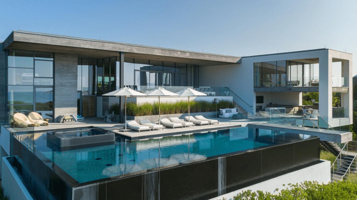 Shutterstock kurucusu evini 52 milyon dolara satışa çıkardı