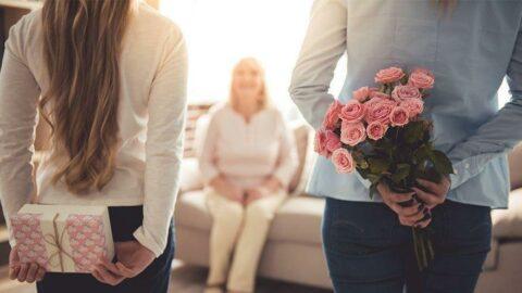 Anneler Günü ne zaman, bu pazar mı? Anneler Günü hediyesi ne alınır?