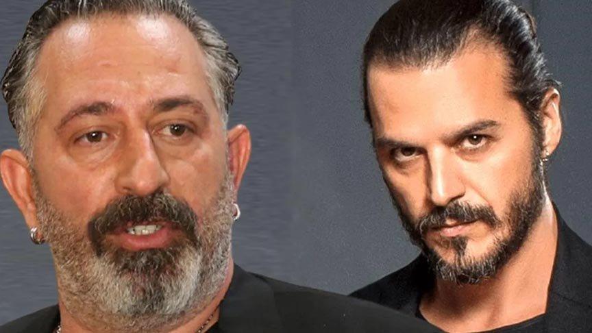 Cem Yılmaz'dan Mehmet Günsür'e: Atma be kardeşim