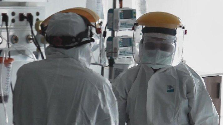 Coronayı atlatanlarda yeni tehlike: 2 binden fazla hasta takibe alındı