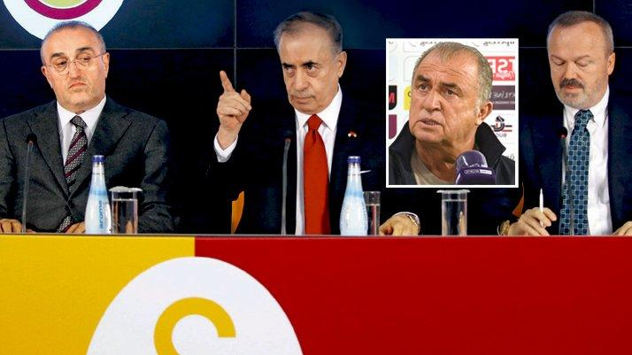 Galatasaray'da seçim iptal edildi, camia karıştı! Kayyum ihtimali ve Terim'in istifası…