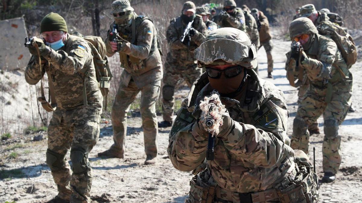 Balkanlar'da dev NATO tatbikatı