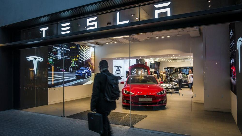 Tesla'dan Çinli müşteriler için yeni hizmet