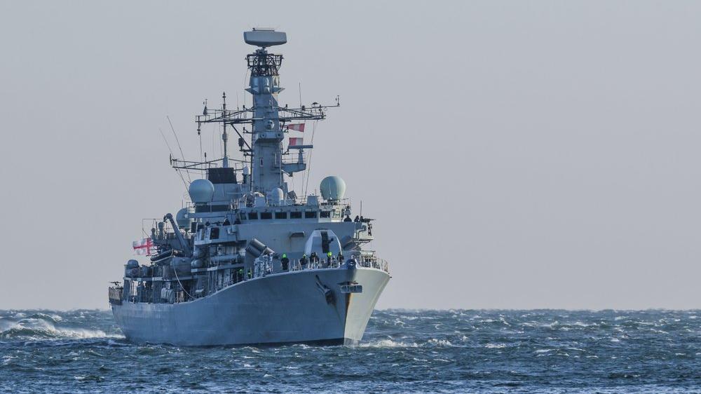 İngiltere-Fransa arasında balıkçılık gerilimi: Savaş gemileri gidiyor