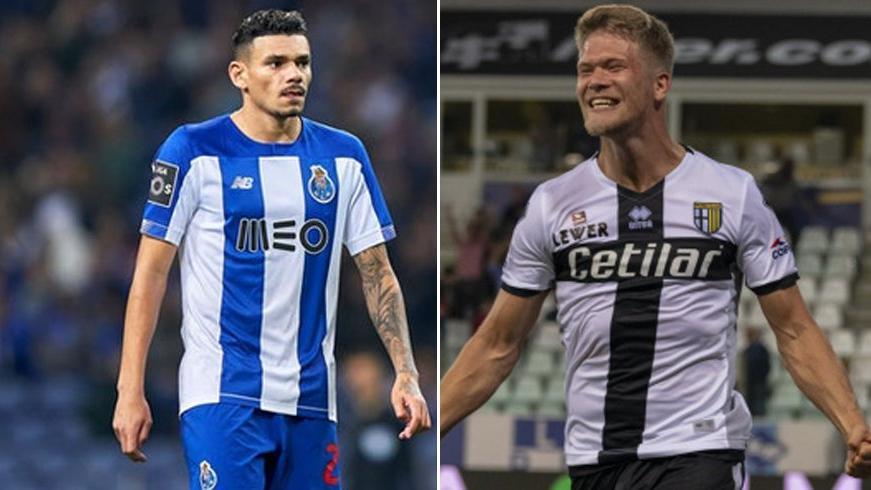 Trabzonspor'da gündem transfer: Andreas Cornelius ve Tiquinho Soares