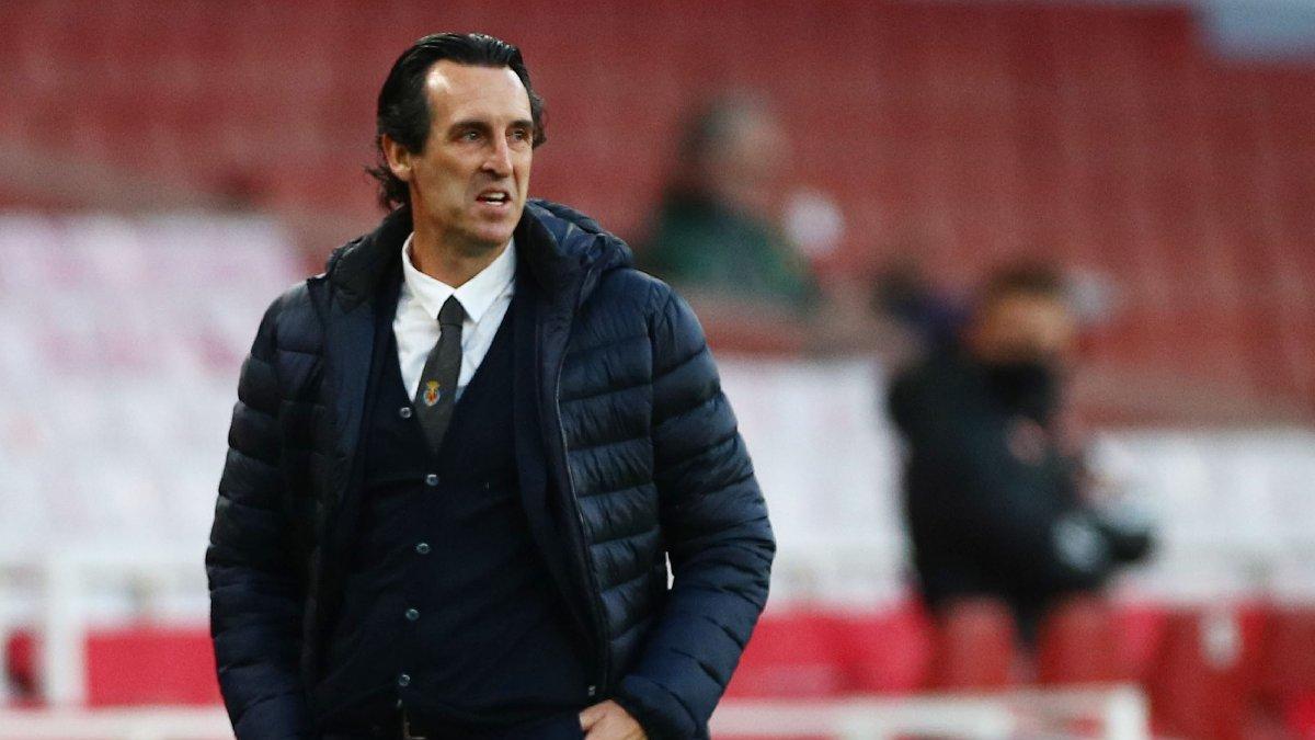 Arsenal Villarreal'e elendi... Unai Emery'den tarihi intikam
