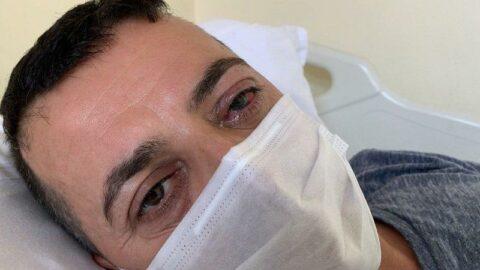 Maske uyarısı yapan hastane çalışanını darp etmişti: Tahliye kararı çıktı
