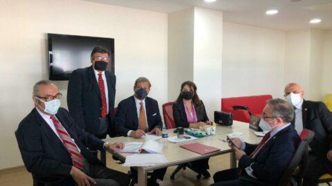 Galatasaray Başkan Adayı Elmas: Bu seçim 29 Mayıs'ta olacak