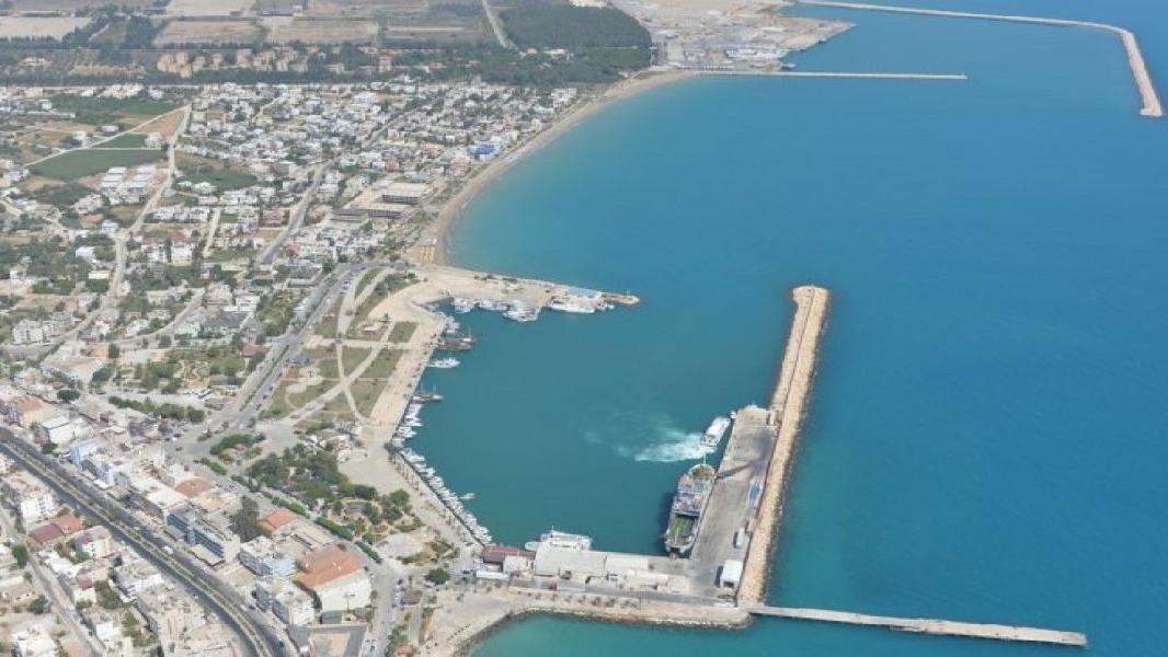 CHP'li Başarır: Şimdi de Taşucu Limanı'nı birilerine peşkeş çekecekler