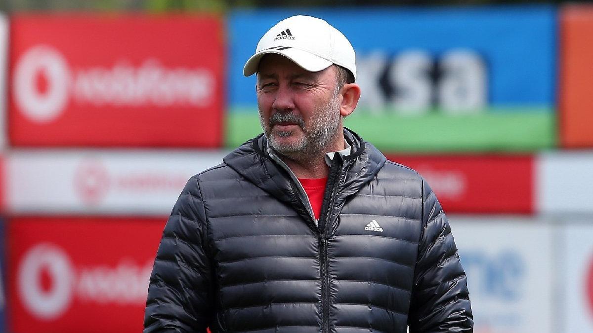 Sergen Yalçın hata istemiyor... Beşiktaş iki hafta kala şampiyonluğunu ilan edebilir