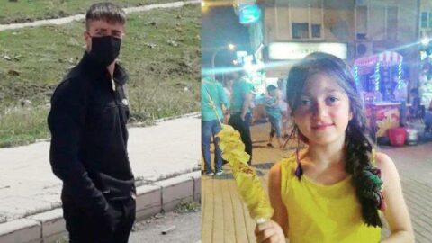 Küçük Pınar'ı öldürmüştü... İfadesi isyan ettirdi