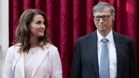Gates çiftinin boşanma süreci ortaya çıktı: Melinda Gates geceliği 1 milyon TL'lik adaya kaçmış