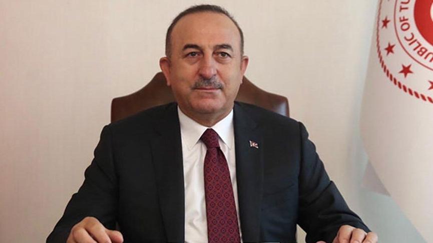 Bakan Çavuşoğlu: Mısır ile dışişleri bakanları düzeyinde görüşme gerçekleştirebiliriz