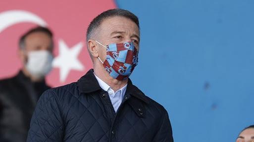 Ahmet Ağaoğlu: Uğurcan Çakır onlarca müşterisi olan bir oyuncu