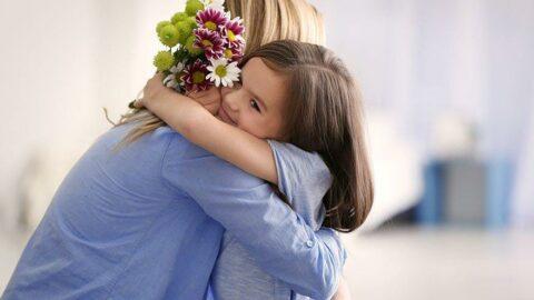 Anneler Günü kutlu olsun! Anneler Günü için anlam dolu mesajlar ve şiirler...