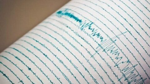 Malatya'da 11 saatte 27 deprem meydana geldi