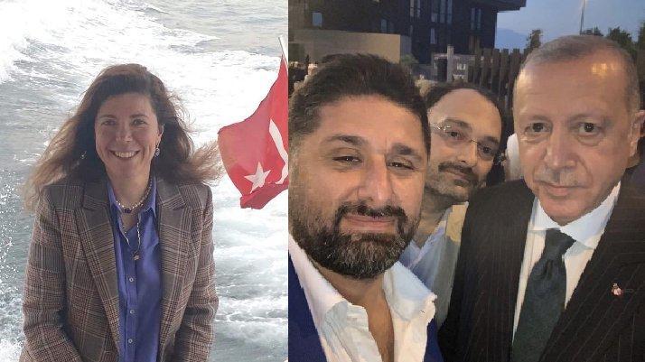 AKP'li eski vekilden çarpıcı iddia...