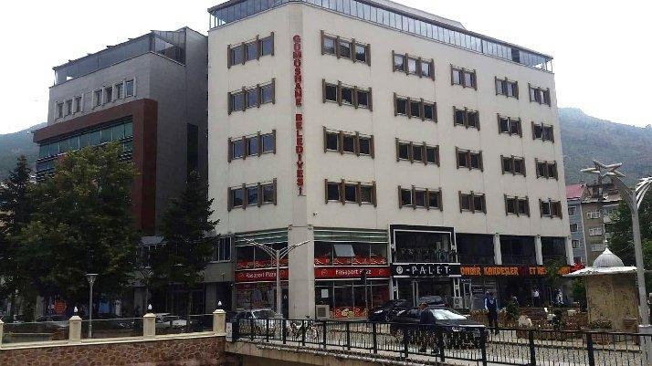 AKP'li belediye borcu olan vatandaşları icraya verdi iddiası