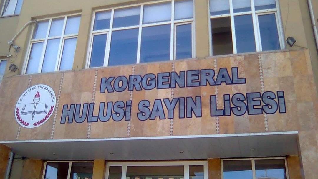Elazığ Milli Eğitim Müdürlüğü'nden paşaya vefasızlık: İsmi okuldan kaldırıldı