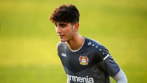 Emrehan Gedikli: İlk maçıma çıktığımda bütün ailem...