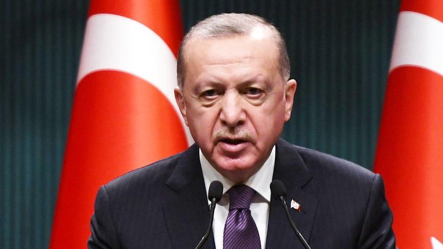 Cumhurbaşkanı Erdoğan: Kandil'i çökerteceğiz