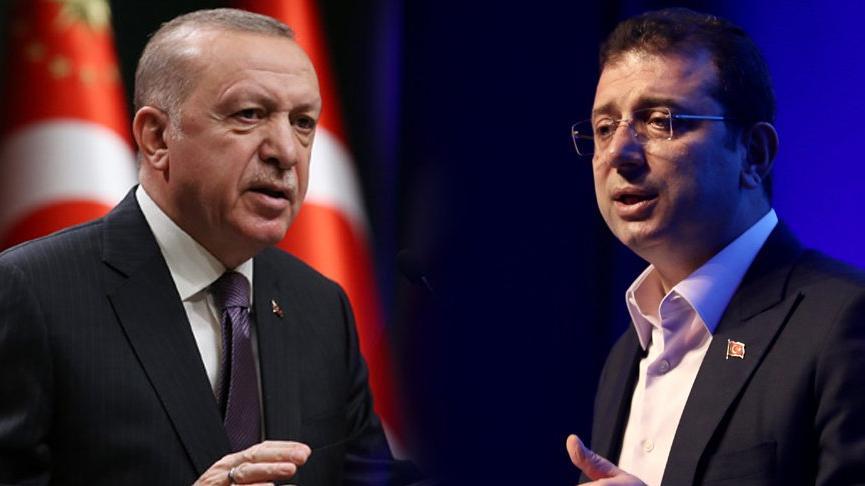 İmamoğlu'ndan Erdoğan'a teklif: İncelensin