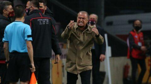 Fatih Terim: Herkes önce kendi maçına bakacak