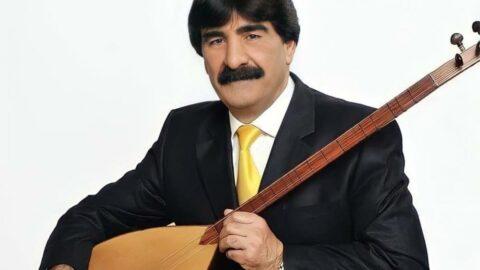 Sivaslı halk ozanı Ali Doğan hayatını kaybetti