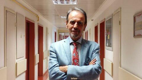 Prof. Dr. Mehmet Ceyhan: 'Pozitiflik süresi uzadı, izolasyon 14 güne çıkmalı'