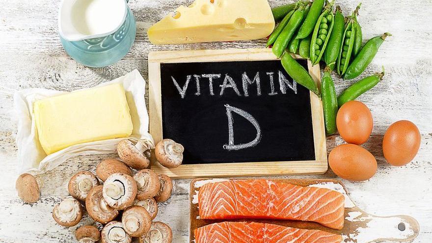 D vitamini olmazsa olmaz