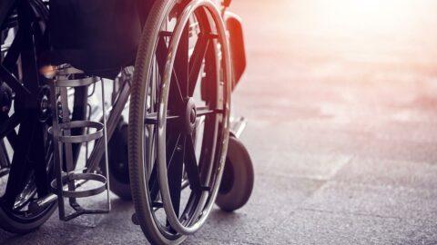 Rektörden infial yaratan 'engelli' benzetmesi! Suç duyurusunda bulunuldu