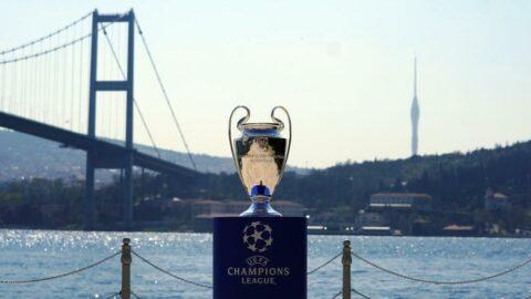 Şampiyonlar Ligi finali bilmecesi ve UEFA'nın Türkiye'ye 2023 kandırmacası!
