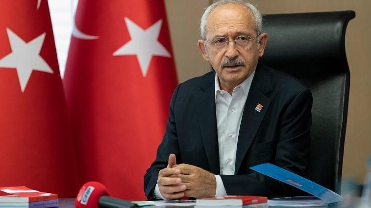 Kılıçdaroğlu: Devlet ve İçişleri Bakanı, mafya örgütlerine seyirci