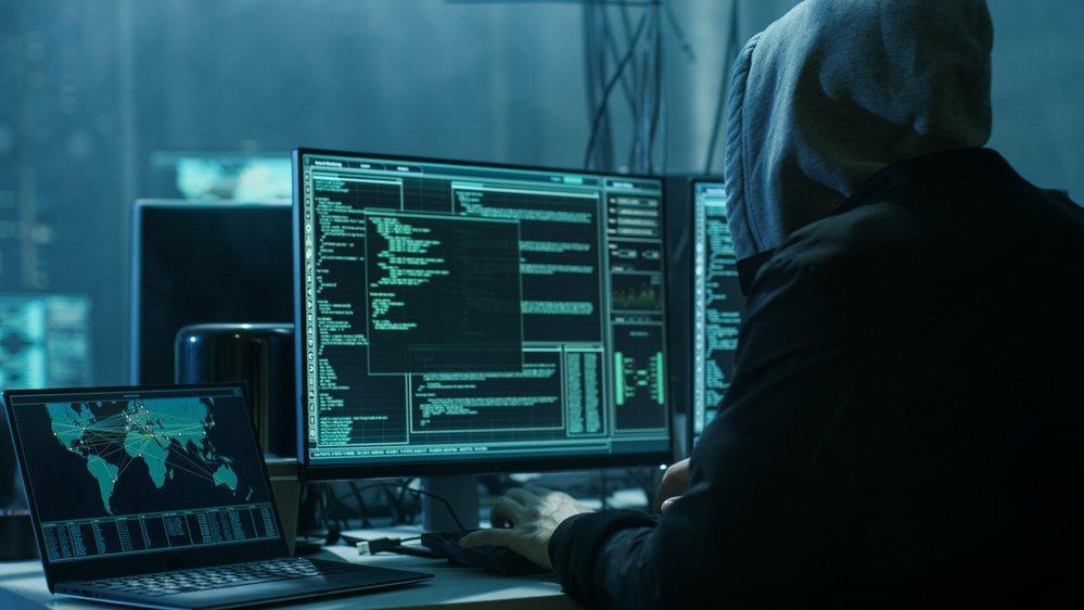 Ülkeyi korkutan olay: Siber saldırı doğu yakasını felç etti