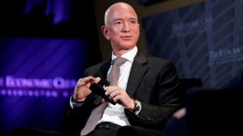 Jeff Bezos'un Amazon'daki ürün yorumları ortaya çıktı