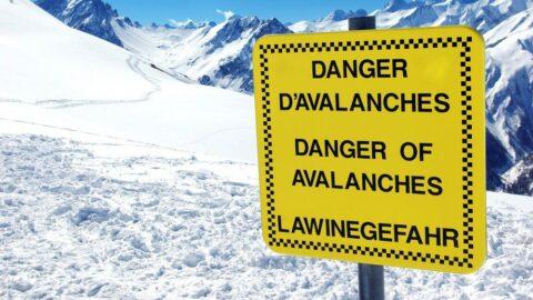 Fransa'da çığ felaketi: 7 dağcı yaşamını yitirdi