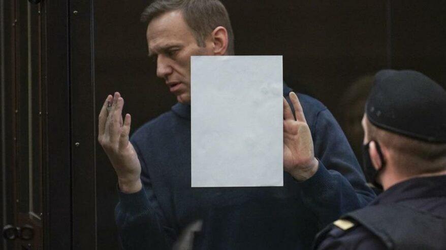 Navalny'yi tedavi eden doktor ormanda kayboldu