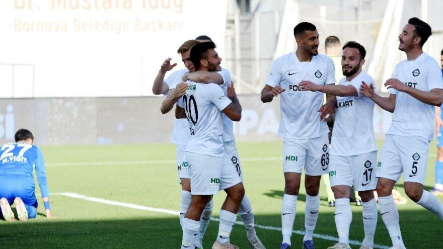 TFF 1. Lig Play-Off'una katılacak takımlar! Süper Lig için son viraj…