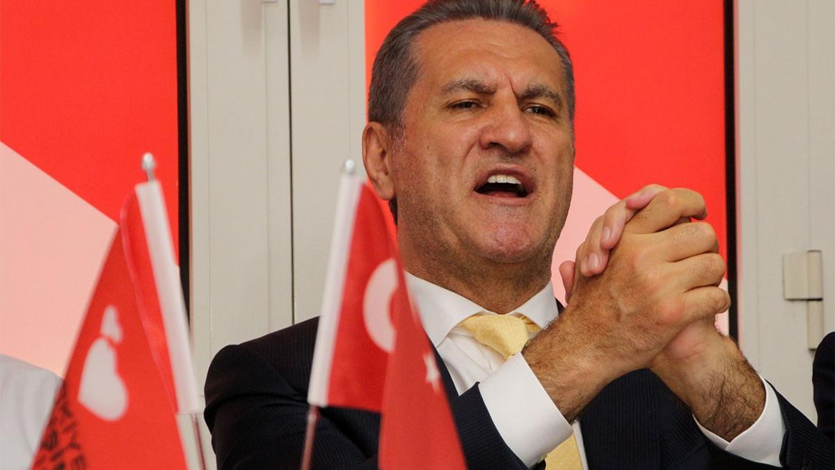 Mustafa Sarıgül'den dikkat çeken ittifak açıklaması