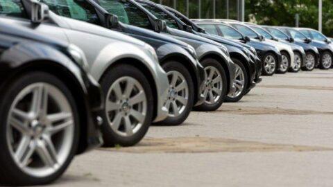 Giresun Dereli Belediyesi otomobil satacak