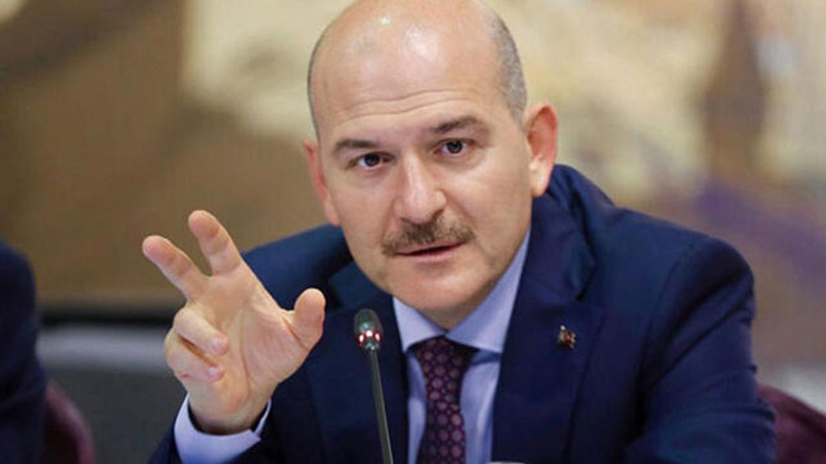 Süleyman Soylu Kemal Kılıçdaroğlu'nu hedef aldı, muhalefet tepki gösterdi