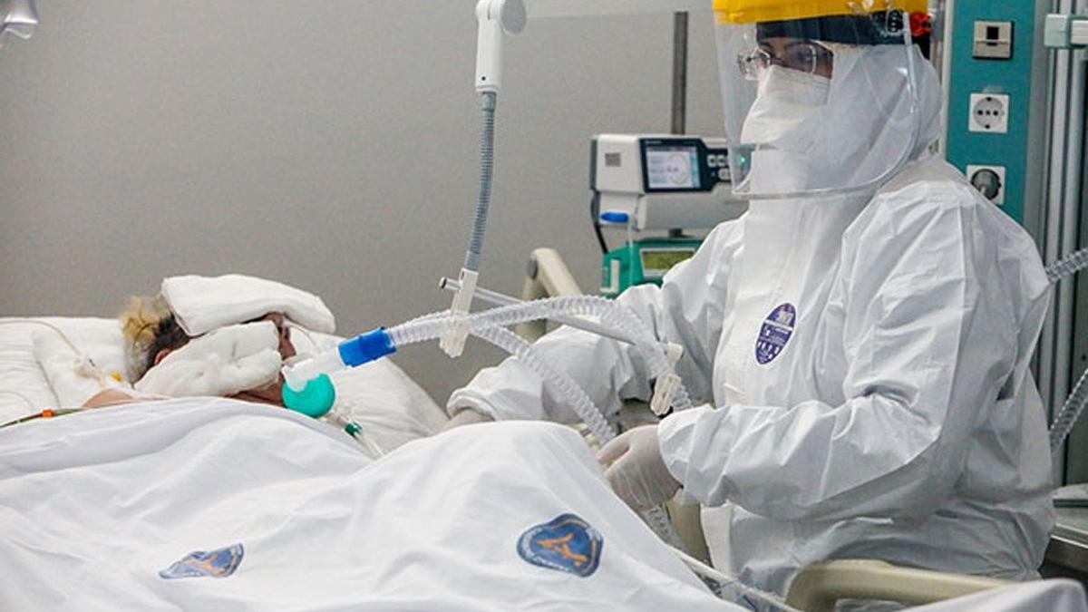 Sağlık Bakanlığı güncel corona virüsü verilerini açıkladı! İşte 9 Mayıs tablosu