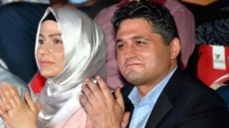 MHP'li başkandan sonra eşine de 'darp' suçlaması