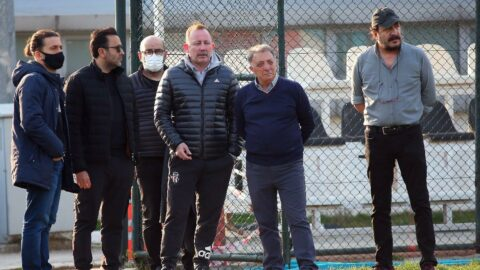 Beşiktaş moral bozmuyor: Şampiyonluk bizde