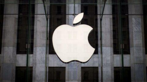 Apple'dan katlanabilir iPhone çalışmaları