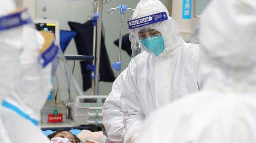 Sağlık Bakanlığı güncel corona virüsü verilerini açıkladı! İşte 10 Mayıs tablosu