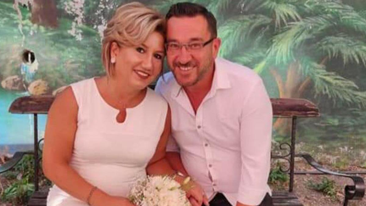 Doktor eşini öldüren zanlının 13 suç kaydının olduğu öğrenildi