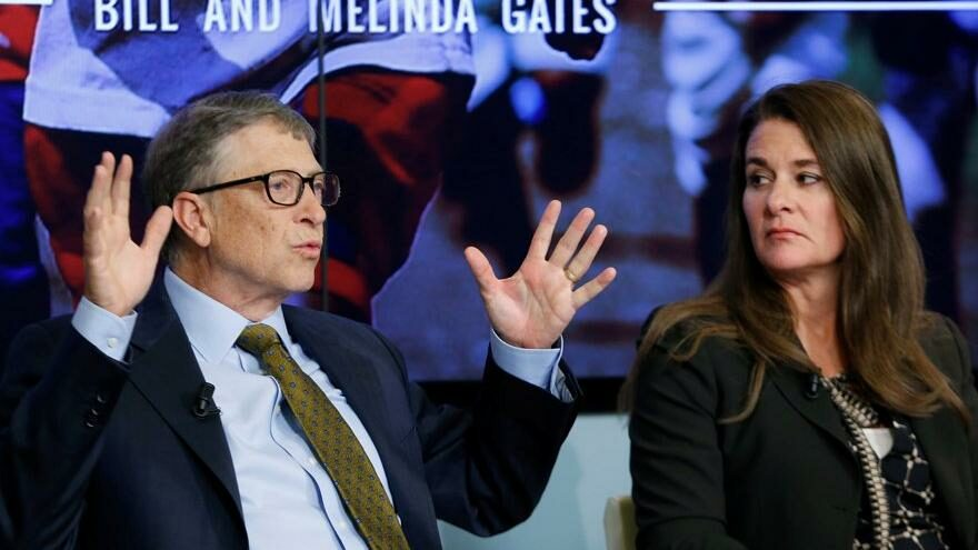 Melinda Gates, Bill Gates'ten 2019'dan beri boşanmayı bekliyormuş